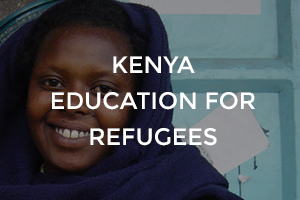 Kenya education for refugees
