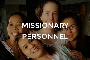 Missionary Personnel