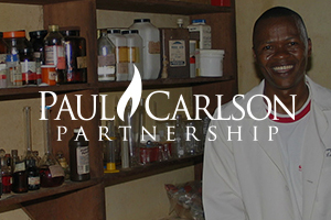Paul Carlson Partnership