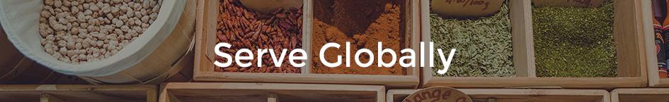 Serve Globally