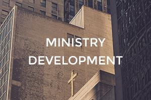 ministry-development