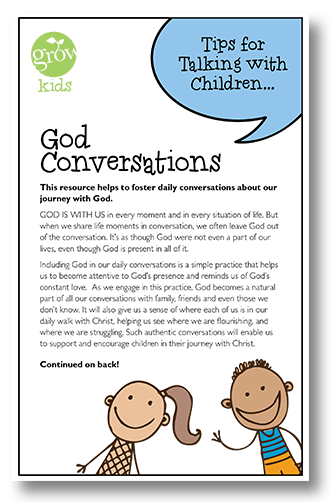 god_conversations